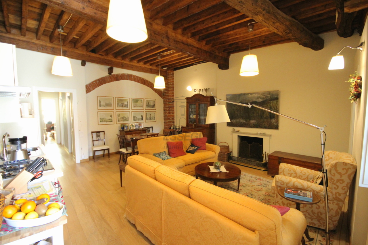 Appartamento Lucca Centro storico IA01513-bis img 5