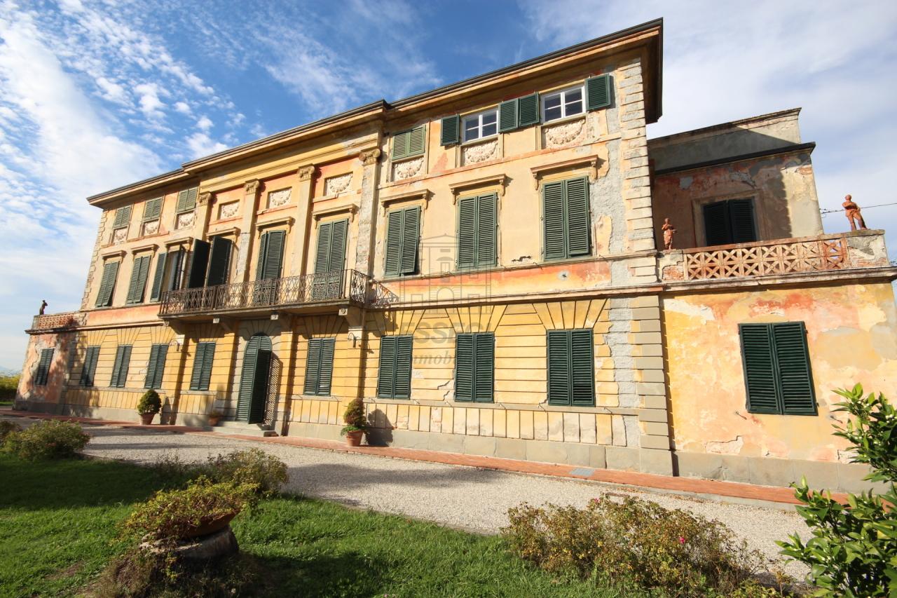 Villa antica Capannori IA02931 img 2