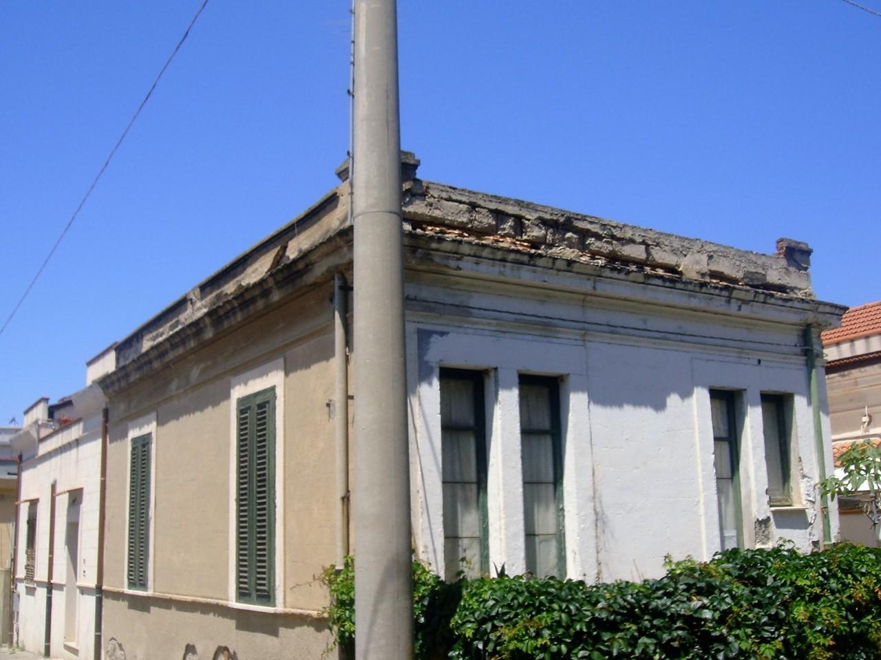 vendita casa reggio di calabria 3 55  40.000 €