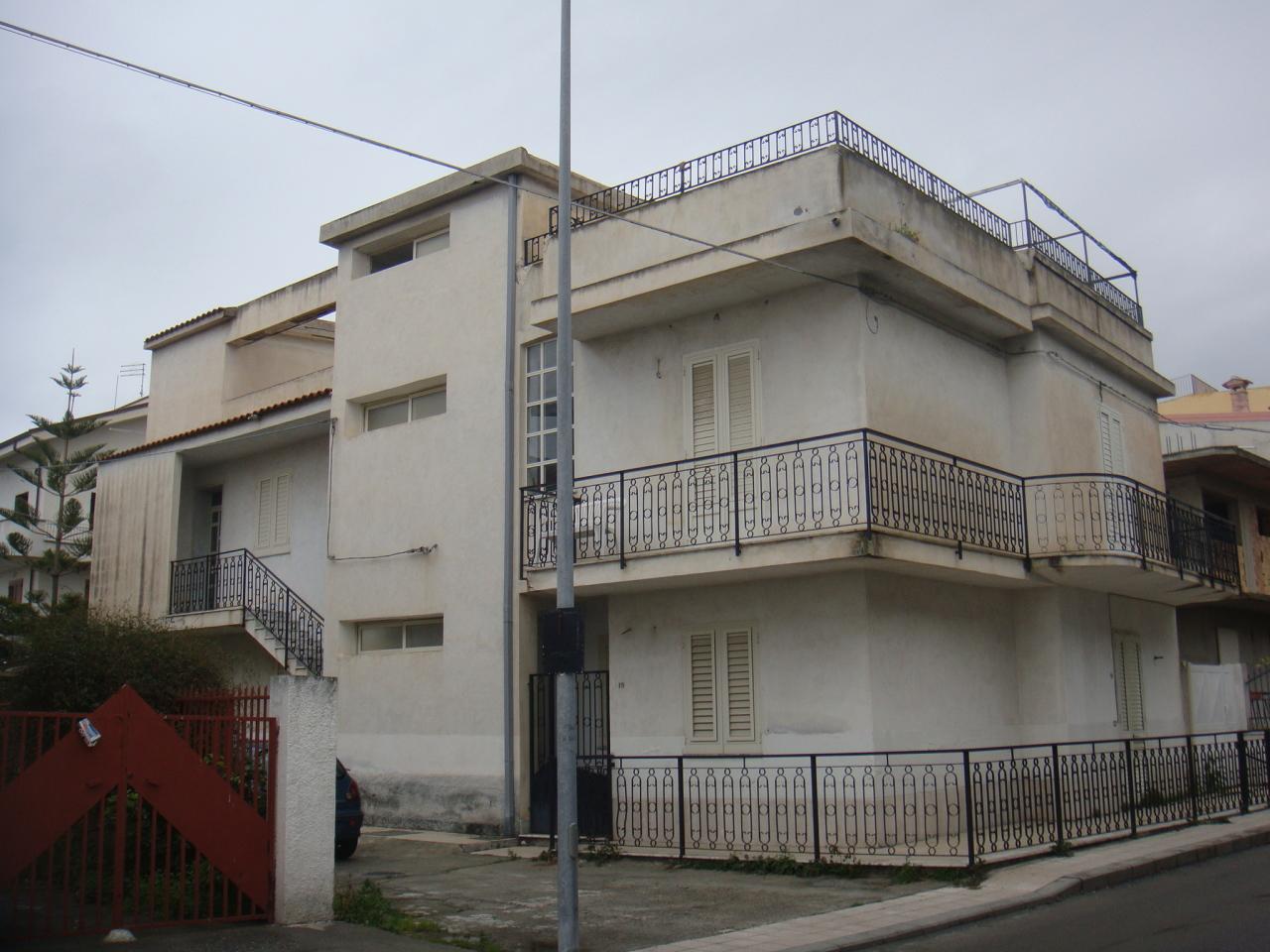 Soluzione Semindipendente in vendita a Melito di Porto Salvo, 3 locali, prezzo € 85.000 | CambioCasa.it