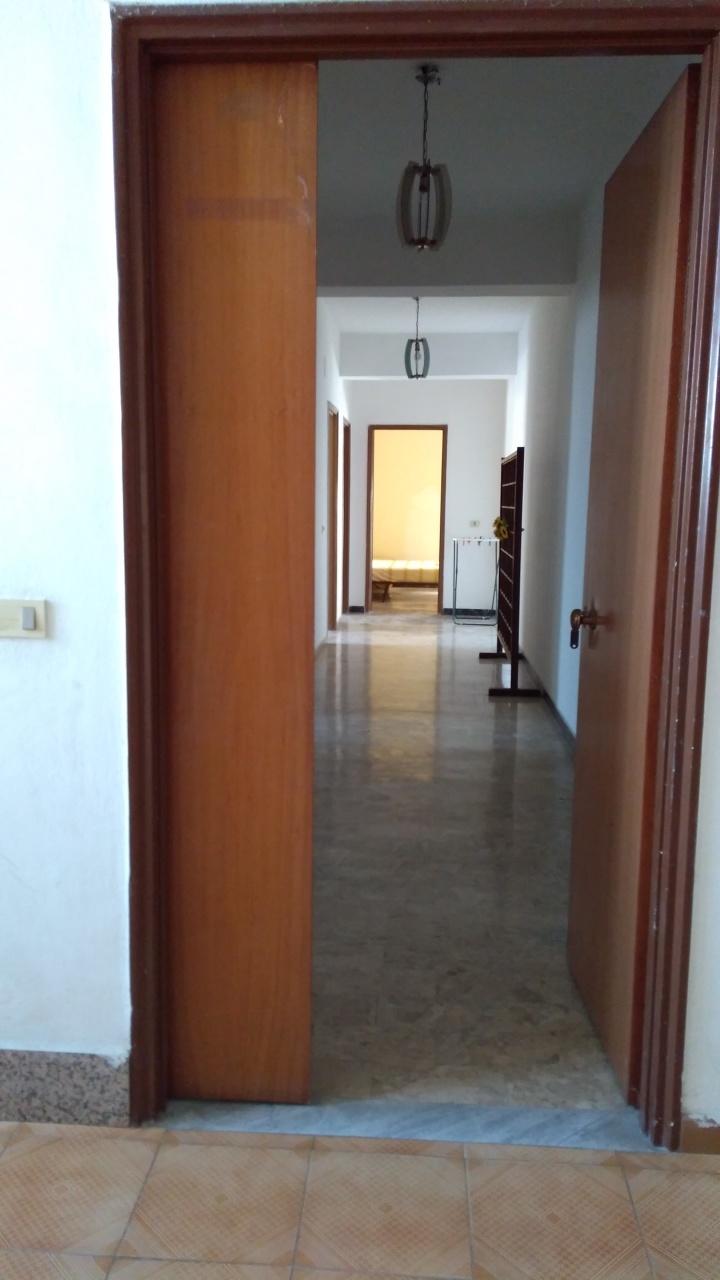 Appartamento in Vendita a Palizzi