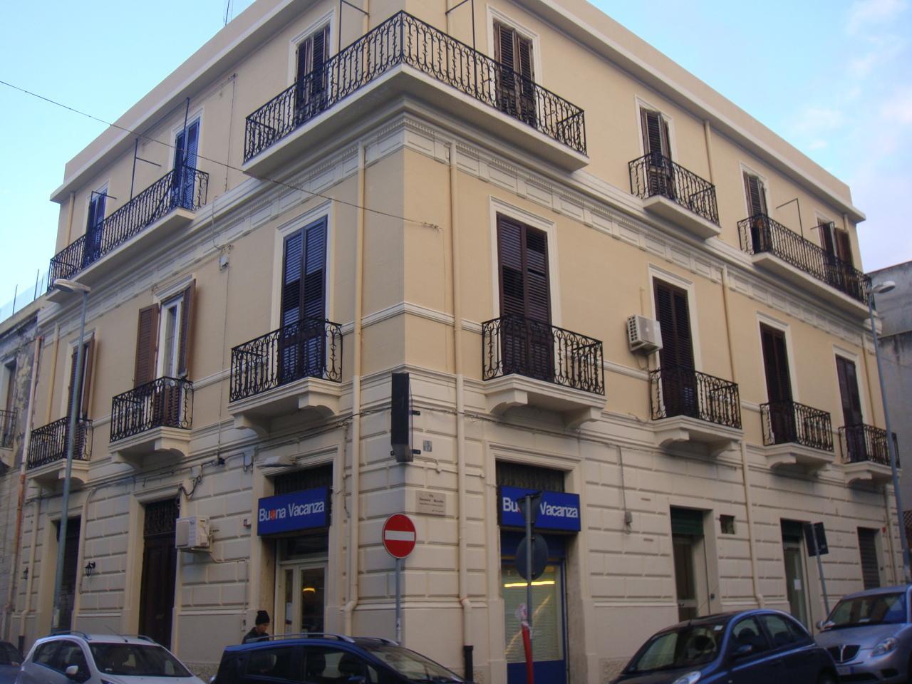 Magazzino in vendita a Reggio Calabria, 2 locali, prezzo € 120.000 | Cambio Casa.it