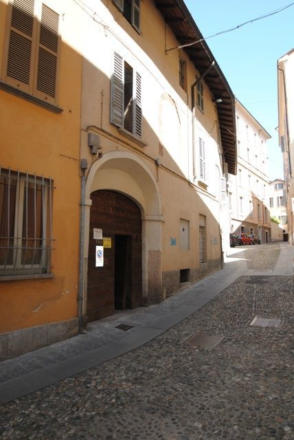 Appartamento in affitto a Pavia, 2 locali, prezzo € 550 | Cambio Casa.it