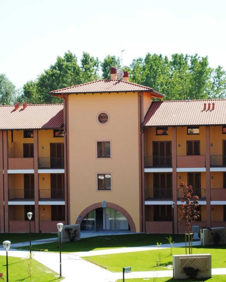 Appartamento in affitto a San Martino Siccomario, 3 locali, prezzo € 620 | Cambio Casa.it