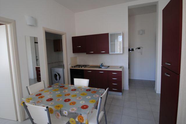 Appartamento in Affitto a Pavia
