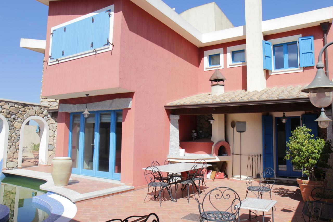 Soluzione Indipendente in vendita a San Sperate, 5 locali, prezzo € 360.000 | Cambio Casa.it