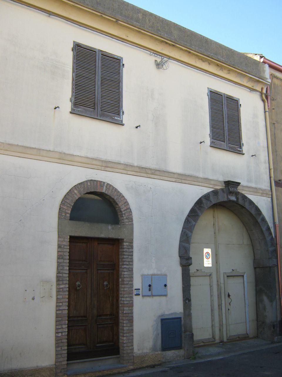 Soluzione Semindipendente in affitto a Nuraminis, 4 locali, prezzo € 400 | Cambio Casa.it