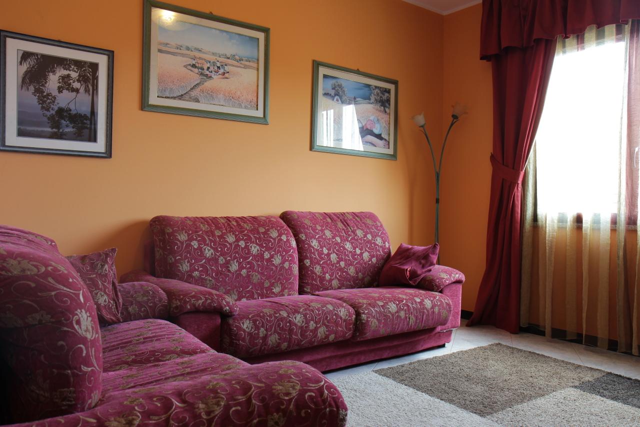 Appartamento in vendita a Decimomannu, 4 locali, prezzo € 130.000   CambioCasa.it