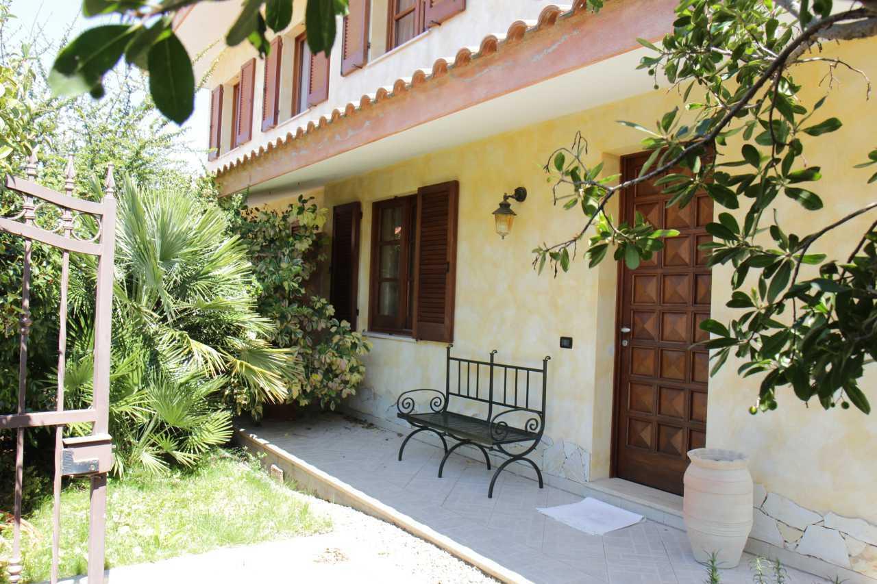 Villa in vendita a San Sperate, 5 locali, prezzo € 220.000   CambioCasa.it