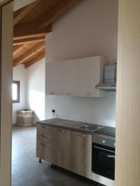 Appartamento in affitto a Zimella, 3 locali, prezzo € 450 | Cambio Casa.it