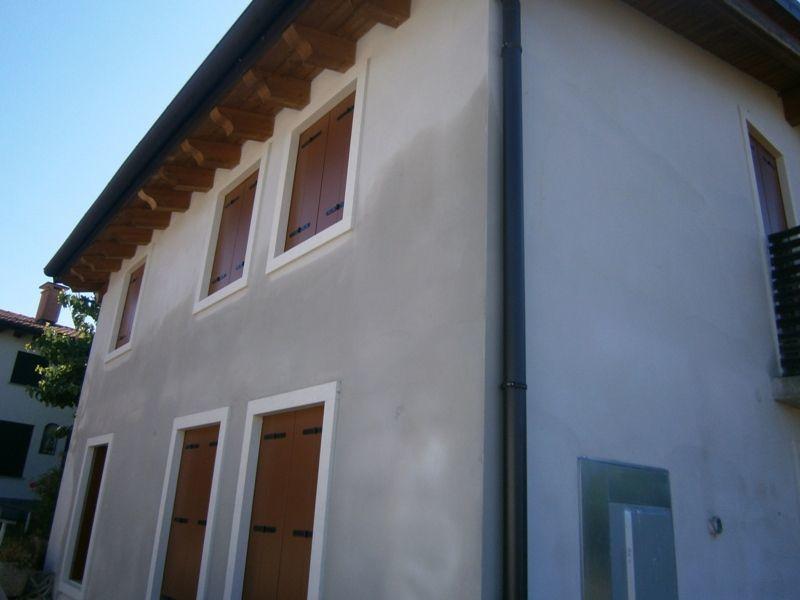 Soluzione Indipendente in vendita a Lonigo, 6 locali, prezzo € 135.000 | Cambio Casa.it