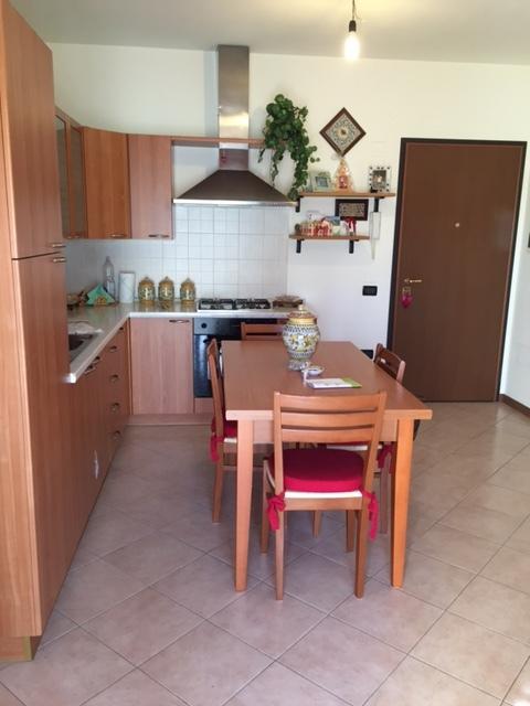 Appartamento in vendita a Sarego, 3 locali, prezzo € 83.000 | Cambio Casa.it