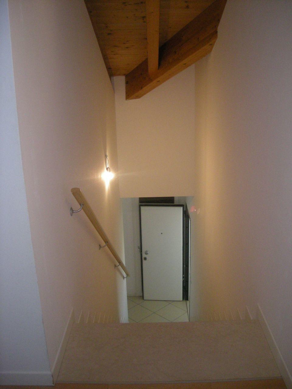 Appartamento in affitto a San Martino di Lupari, 4 locali, prezzo € 550 | Cambio Casa.it