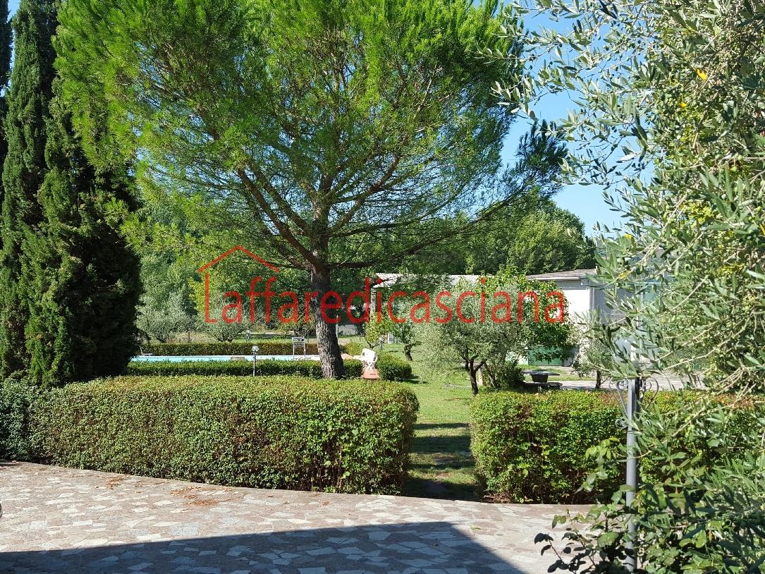 Colonica in vendita - Soiana, Terricciola