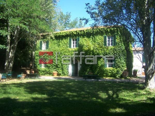 Villa in vendita a Capannoli, 17 locali, Trattative riservate | CambioCasa.it