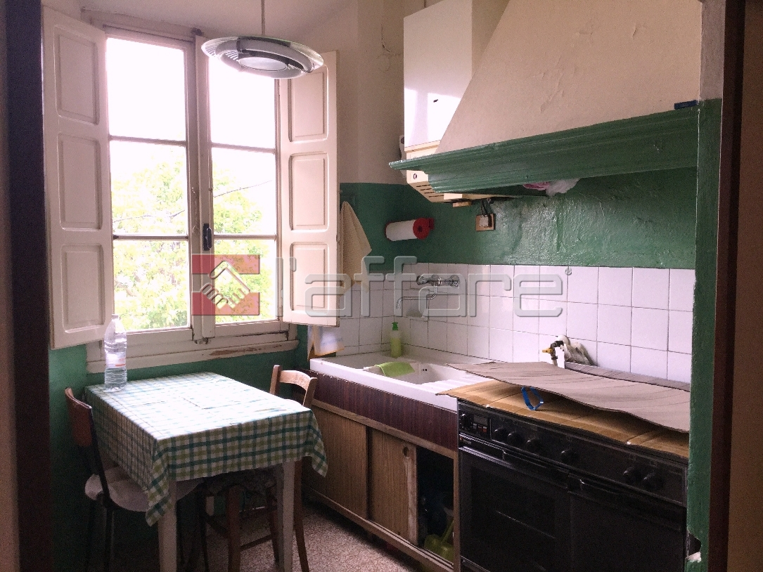 Appartamento in vendita a Chianni, 4 locali, prezzo € 80.000 | Cambio Casa.it