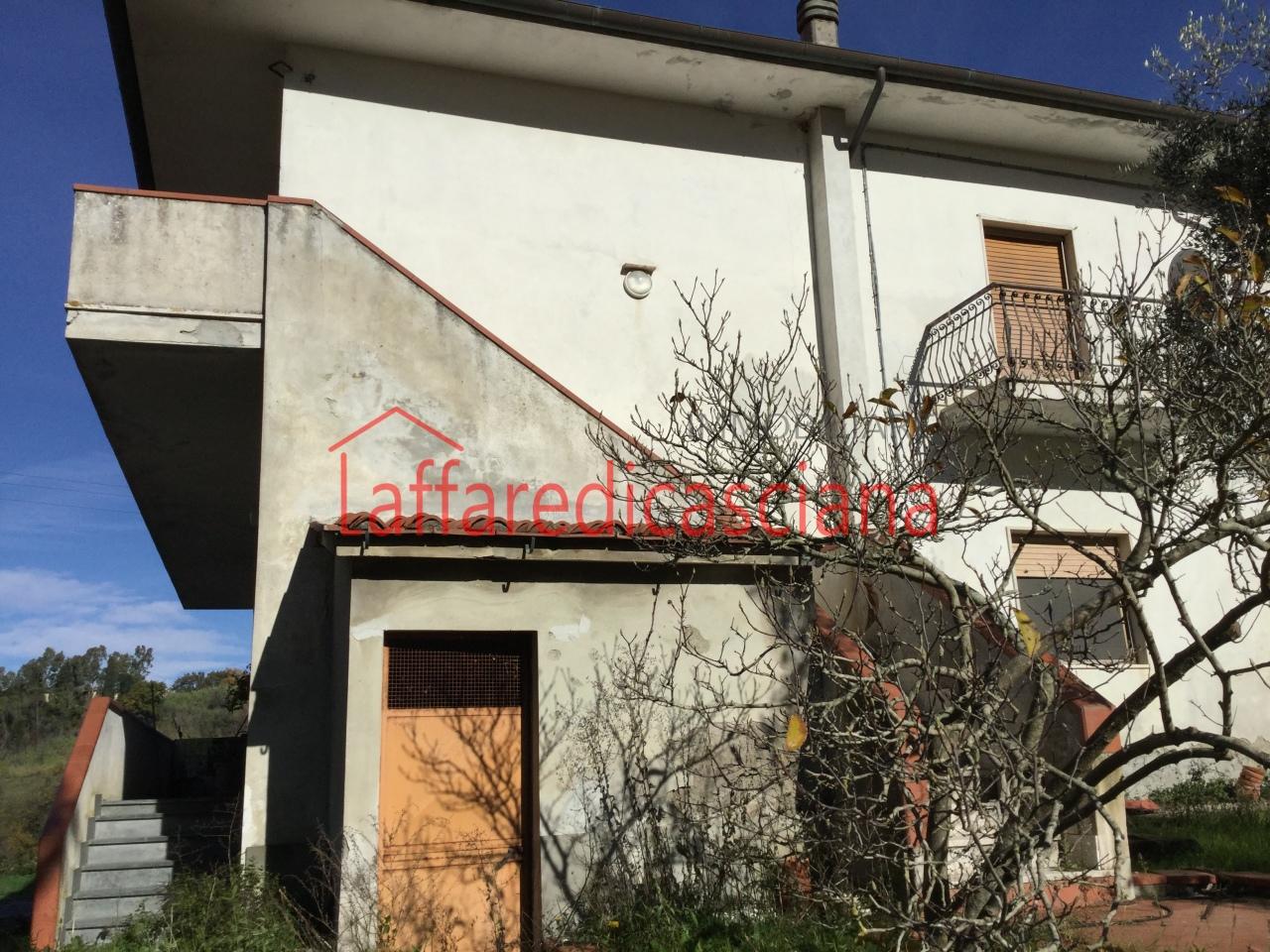 Appartamento in vendita - San Ruffino, Casciana Terme Lari