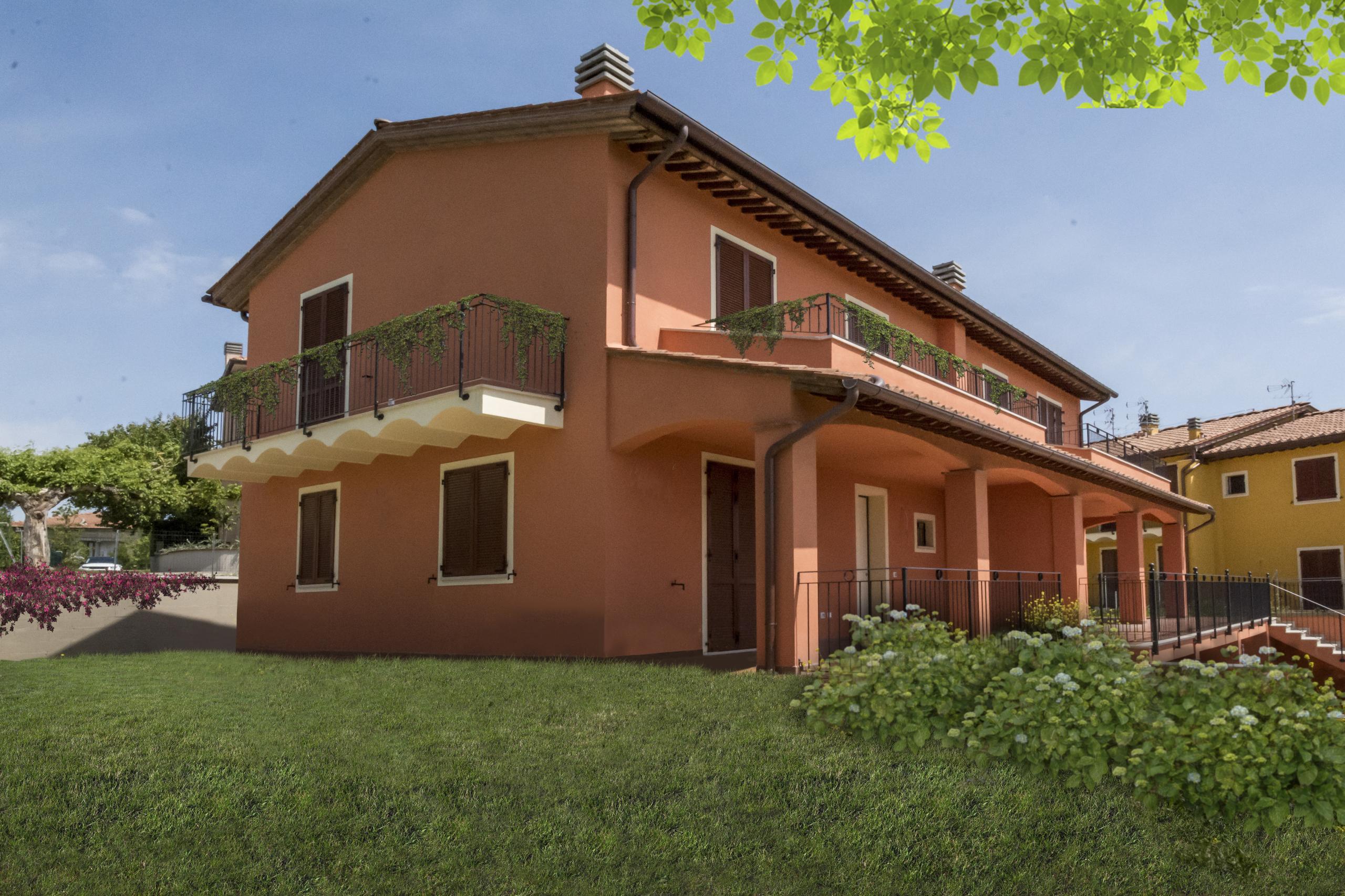 Case Toscane Agenzia Immobiliare : Toscana home service agenzia immobiliare per la promozione di case