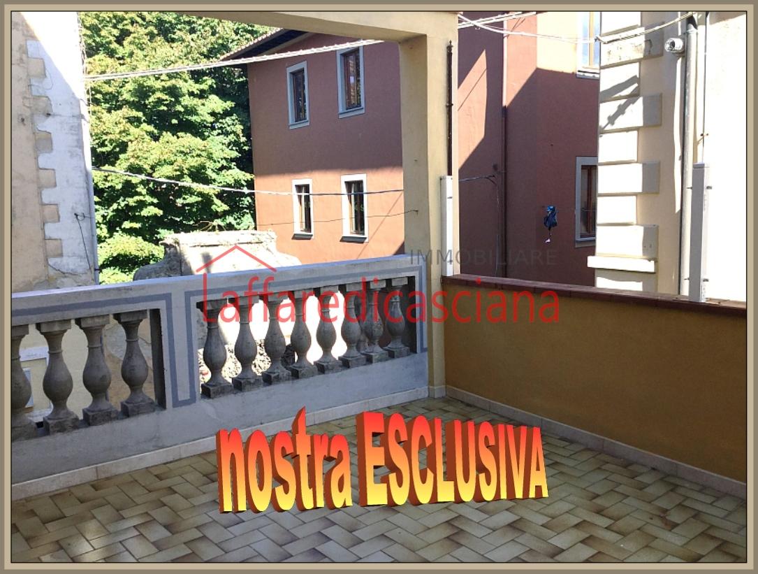 Appartamento in vendita a Casciana Terme Lari, 4 locali, prezzo € 110.000 | CambioCasa.it