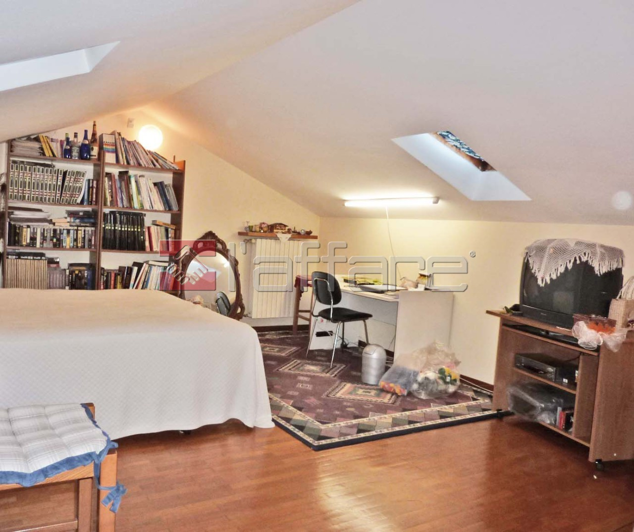 Villa singola in vendita - Massa e Cozzile