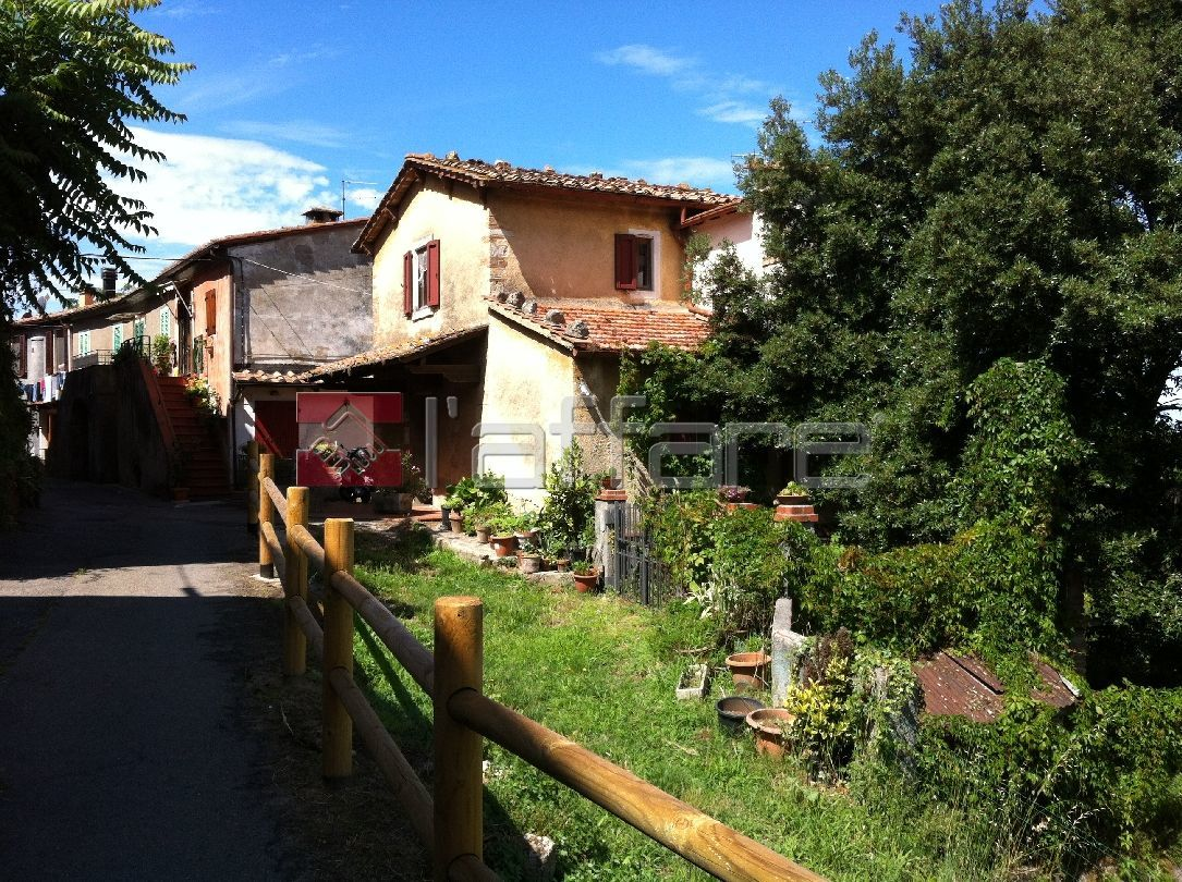 Soluzione Indipendente in vendita a Casciana Terme Lari, 7 locali, prezzo € 190.000   Cambio Casa.it