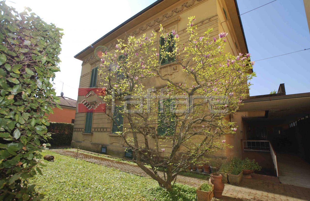 Villa in Vendita a Ponsacco