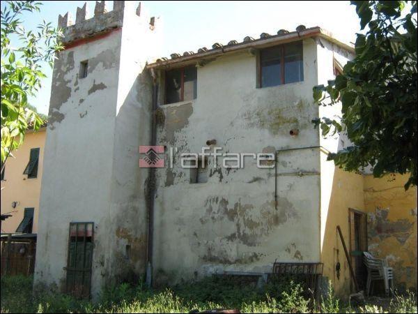 Soluzione Indipendente in vendita a Crespina Lorenzana, 9999 locali, prezzo € 195.000 | CambioCasa.it