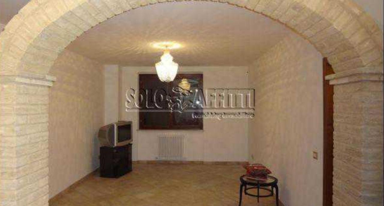 Vendita Appartamento a Castelbellino - F2294