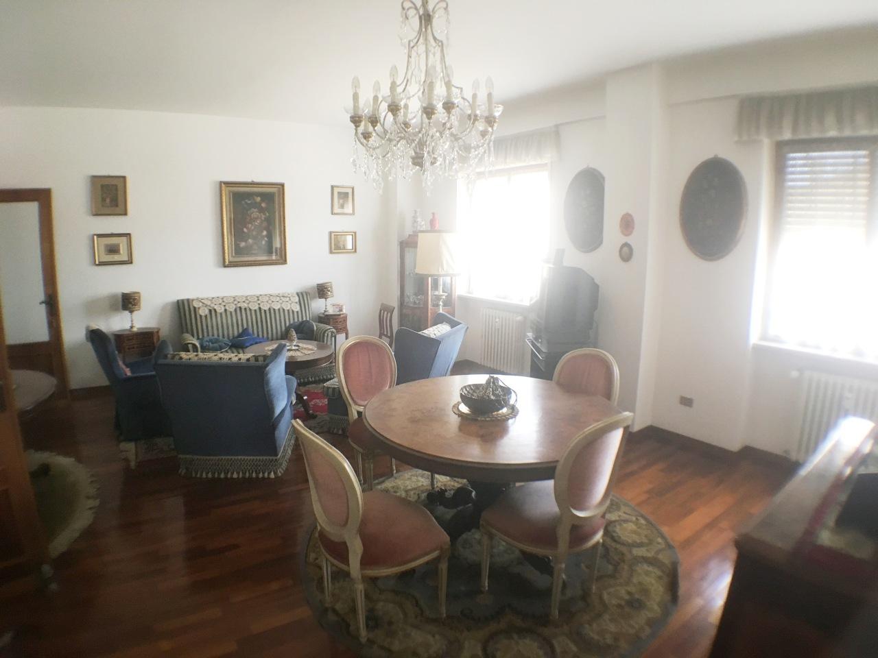 Vendita Appartamento a Jesi - J2265