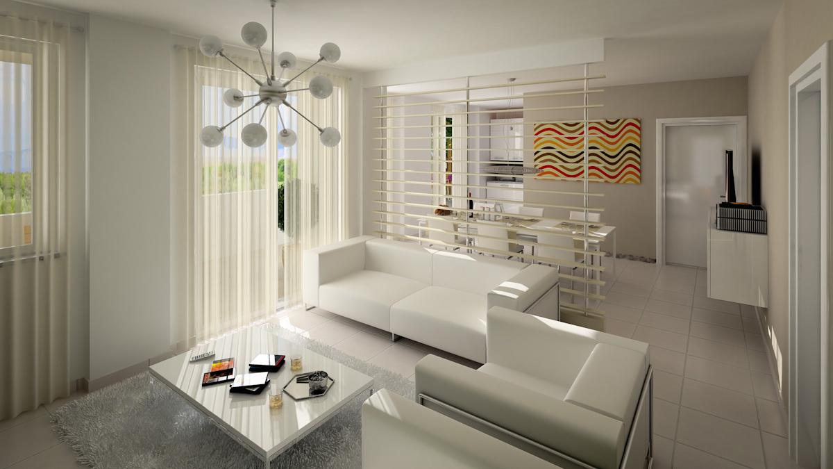 Appartamento 6 locali in vendita a Jesi (AN)