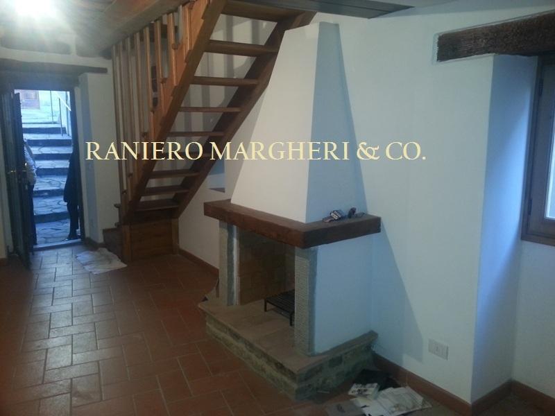 Bilocale Reggello Via San Giovanni Gualberto  29 3