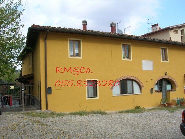Rustico / Casale in vendita a Rignano sull'Arno, 4 locali, prezzo € 310.000 | Cambio Casa.it