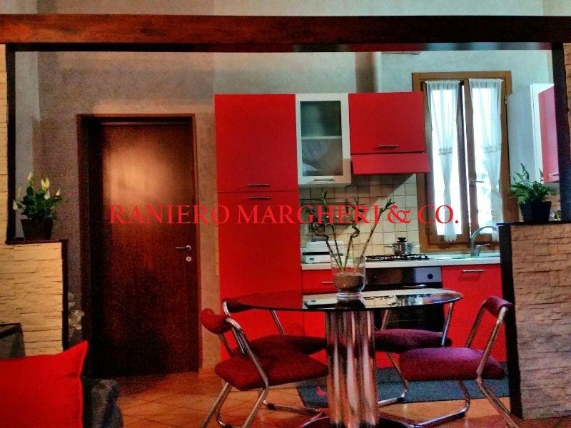 Appartamento in vendita a Reggello, 3 locali, prezzo € 125.000 | Cambio Casa.it
