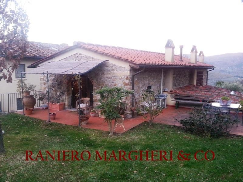 Rustico / Casale in vendita a Pontassieve, 4 locali, prezzo € 330.000 | Cambio Casa.it