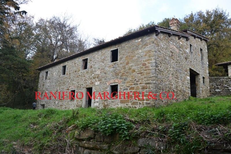 Soluzione Indipendente in vendita a Fiesole, 9999 locali, prezzo € 400.000 | Cambio Casa.it