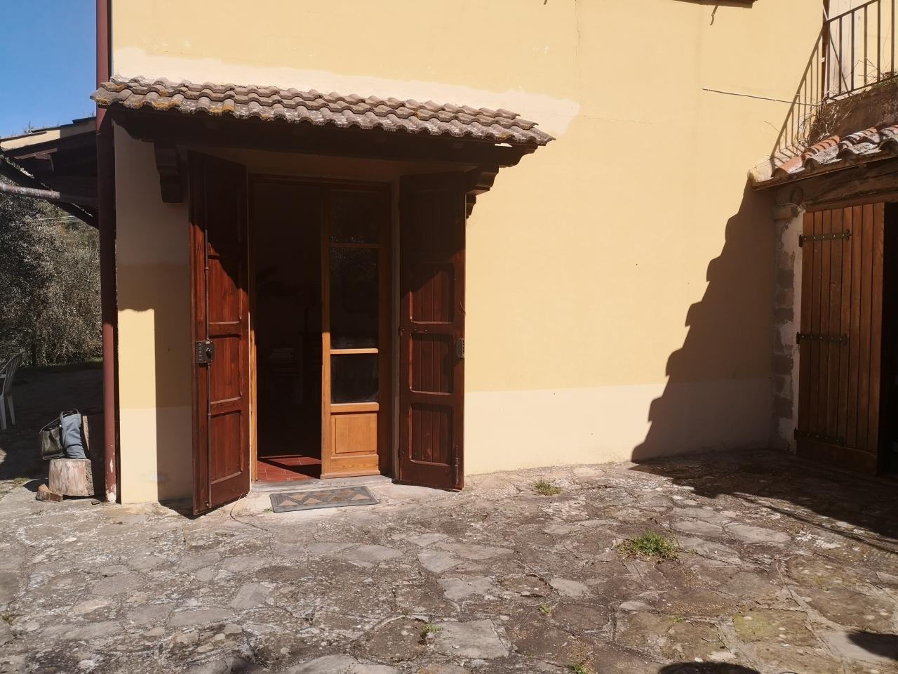 Villa in vendita a Londa (FI)