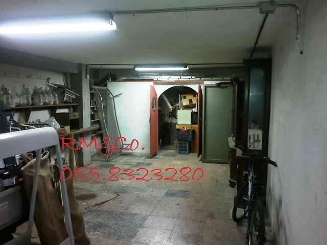 Capannone in vendita a Pontassieve, 1 locali, prezzo € 50.000 | Cambio Casa.it