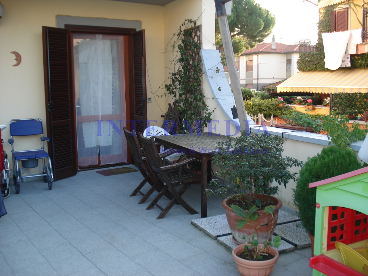 Bilocale Livorno Via Poli 9