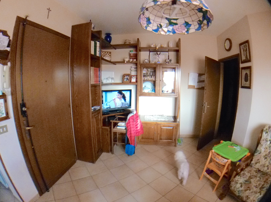 Appartamento in vendita a Ponte Buggianese, 3 locali, prezzo € 77.000 | Cambio Casa.it