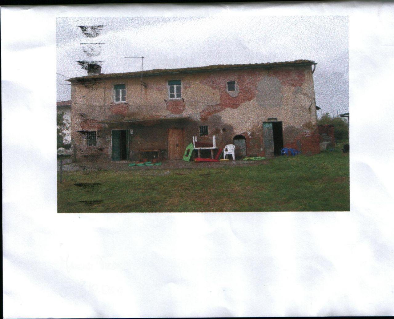 Rustico / Casale in vendita a Ponte Buggianese, 6 locali, prezzo € 210.000 | Cambio Casa.it