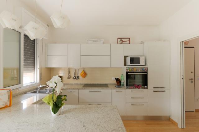 Vai alla scheda: Appartamento Vendita - Cesena (FC) - Codice -3326
