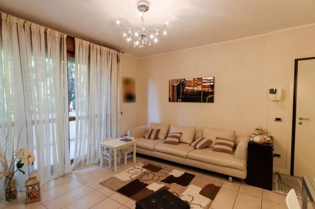 Vai alla scheda: Appartamento Vendita - Cesena (FC) - Codice -3002