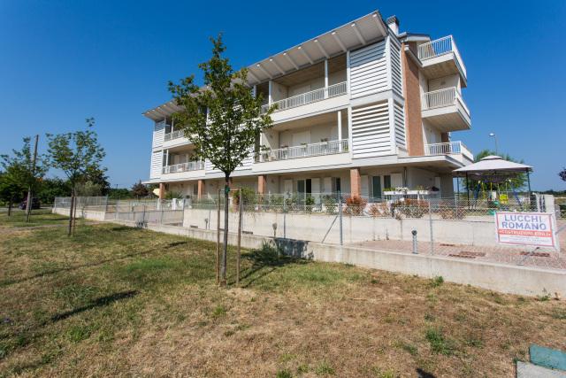 Vai alla scheda: Appartamento Vendita - Cesena (FC) - Codice -3145