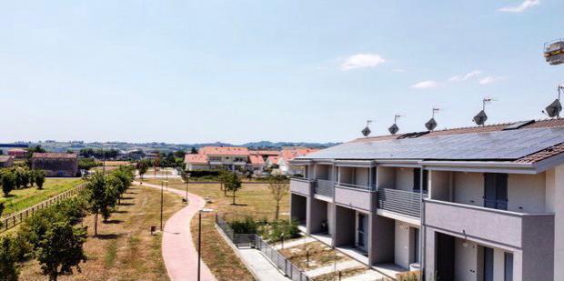 Vai alla scheda: Villa a schiera Vendita - Cesena (FC) - Codice -3388