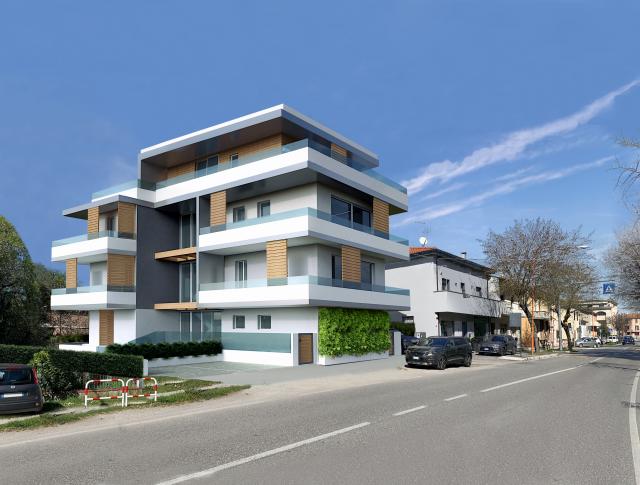 Vai alla scheda: Appartamento Vendita - Cesena (FC) - Codice -3325