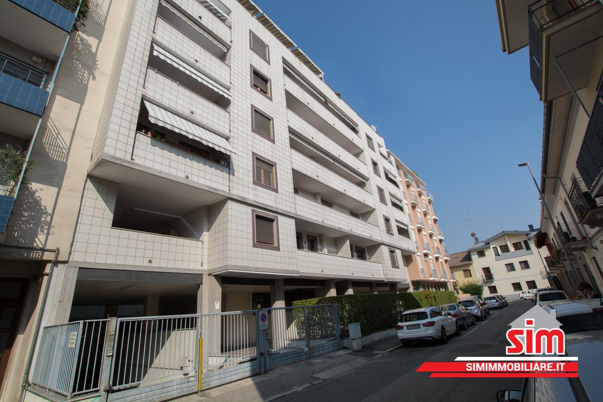 Bilocale Novara Via Carlo Morbio 5 4