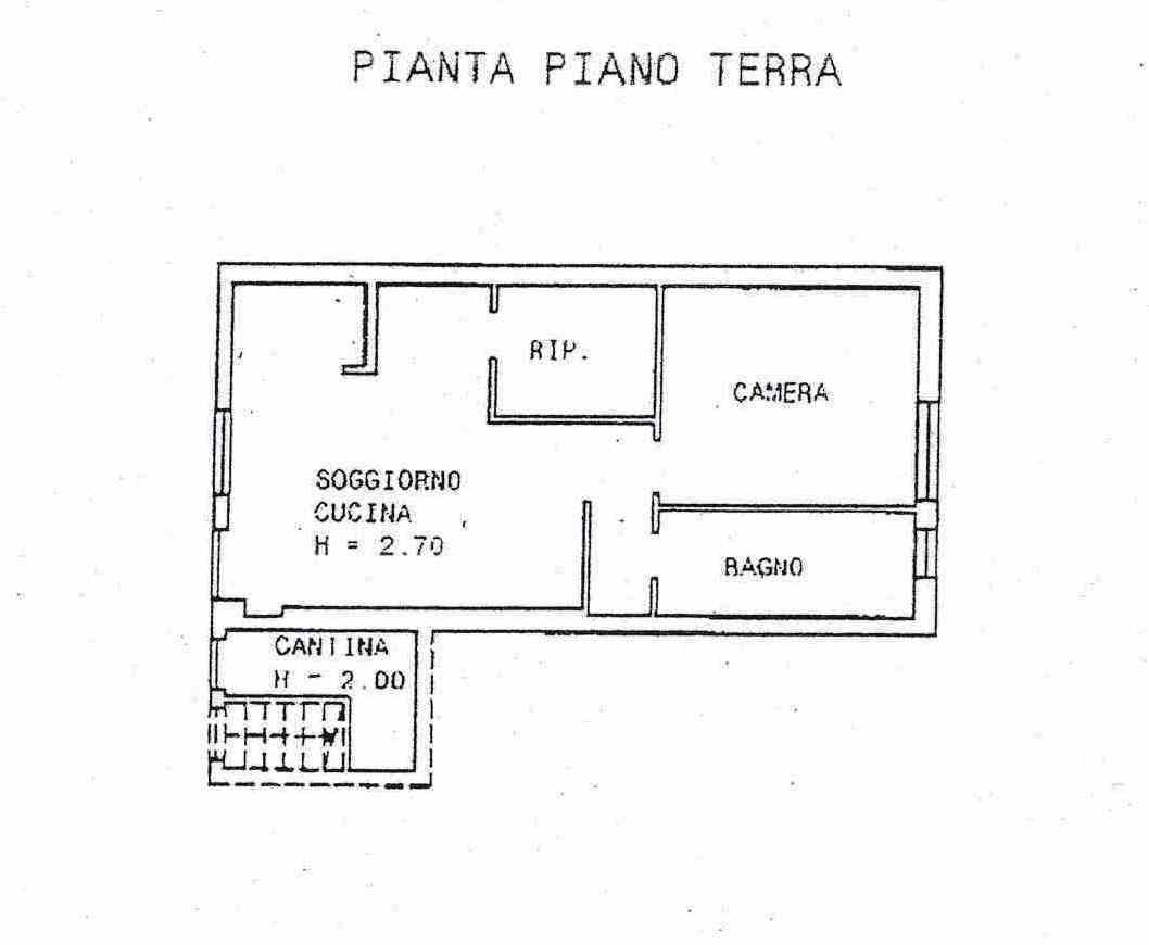 Bilocale Novara Via Verbano Sn 13