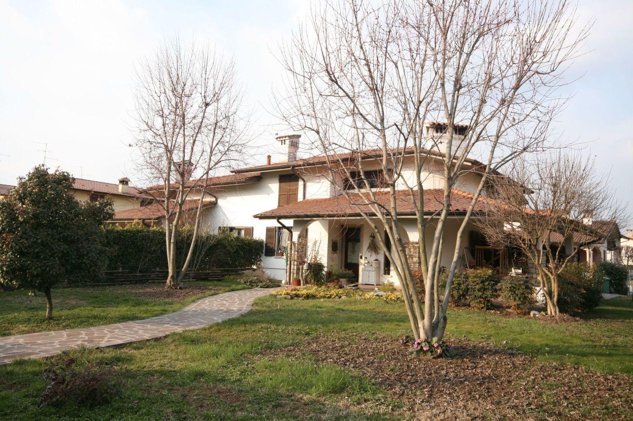 Villa in vendita a Poncarale, 4 locali, prezzo € 274.000 | CambioCasa.it
