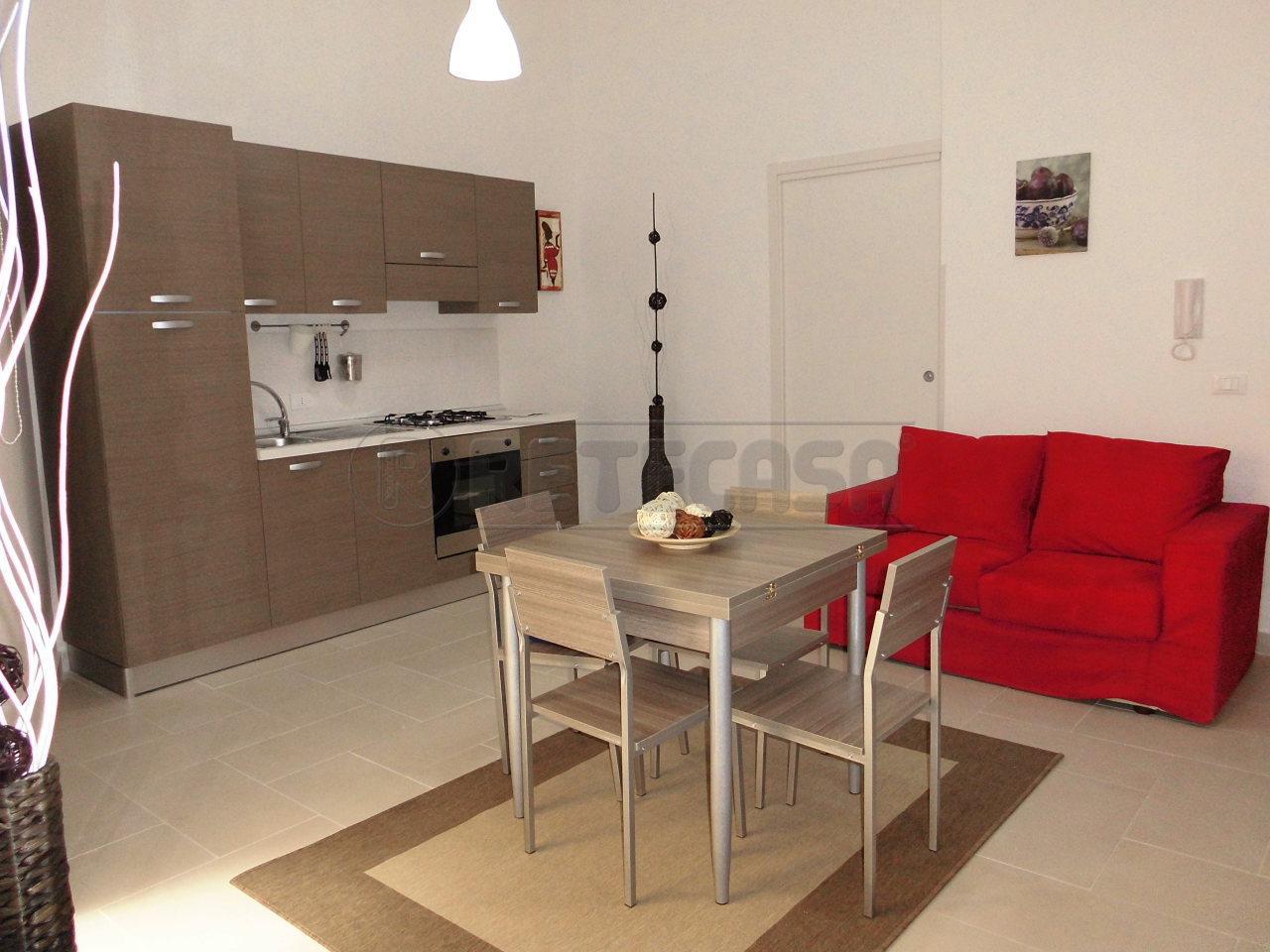 Appartamento, 50 Mq, Affitto - Caltanissetta (Caltanissetta)