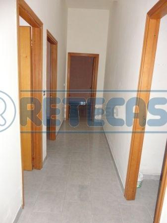 Trilocale in affitto a Catanzaro in Via Piemonte